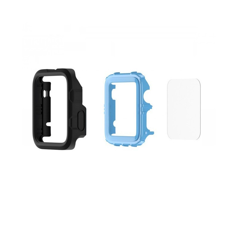 Griffin Survivor Apple Watch Hülle 42mm blau