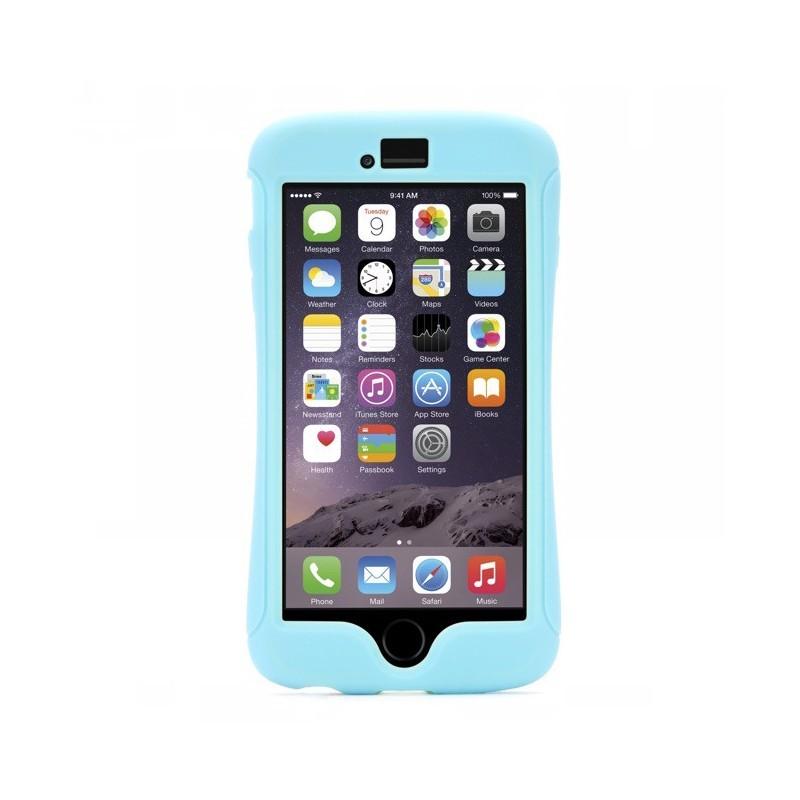 Griffin Survivor Slim iPhone 6(S) Plus Türkis