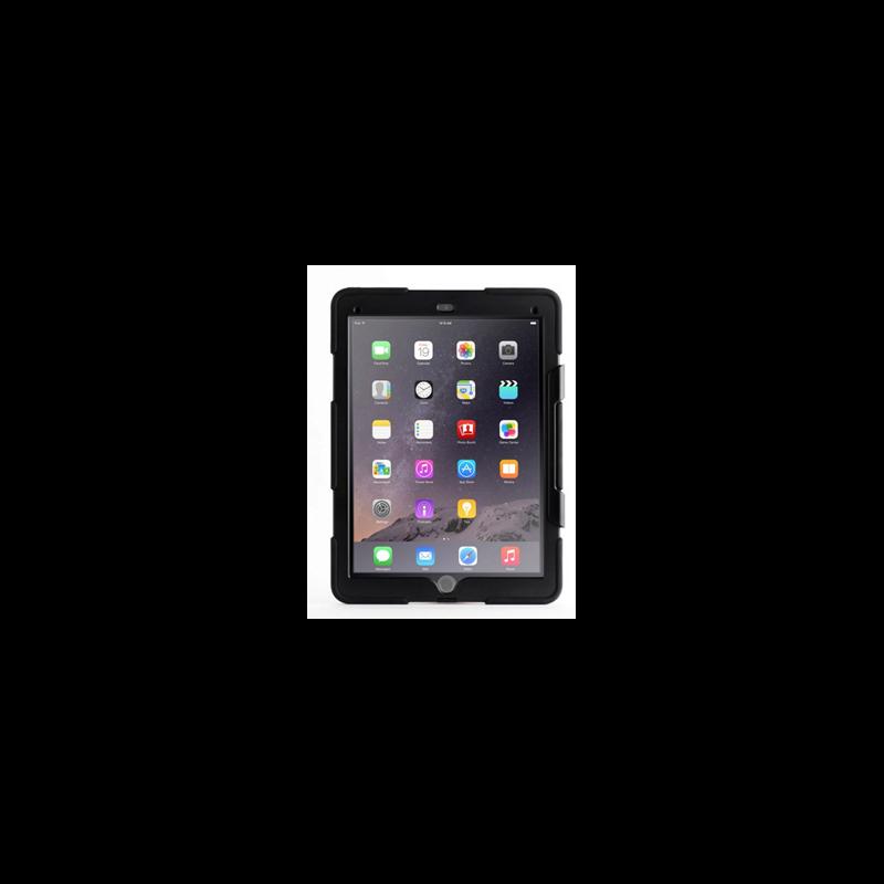 Griffin Survivor All-Terrain Case iPad Pro 12,9 schwarz