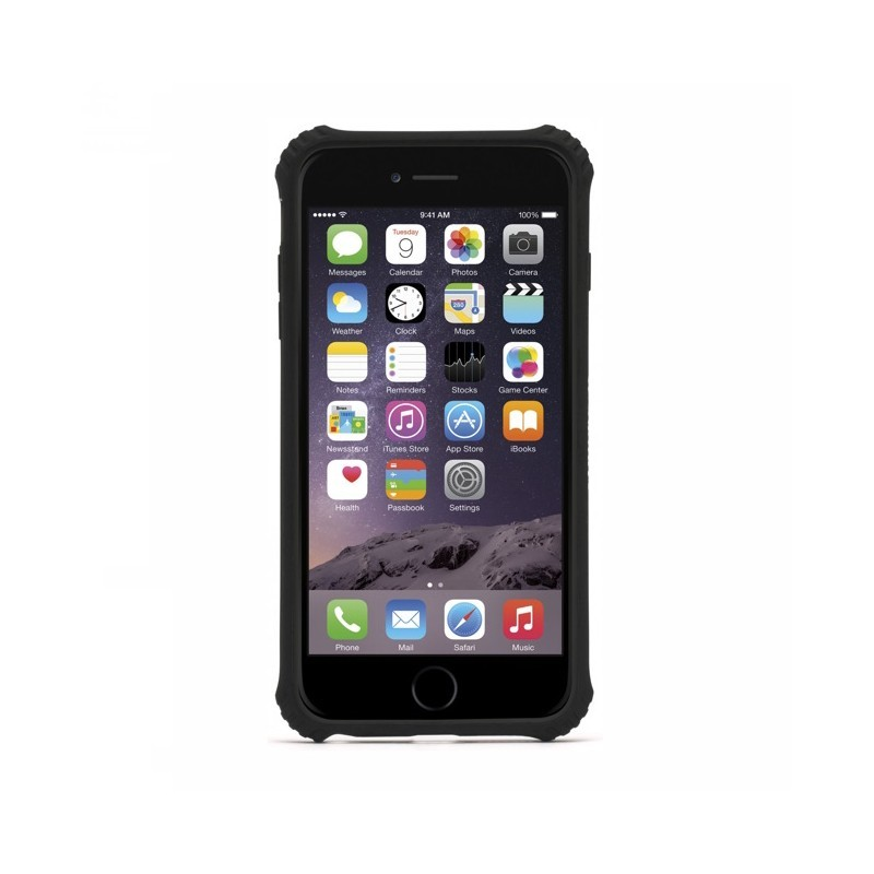 Griffin Survivor Core Hardcase iPhone 6(S) Plus Hardcase schwarz