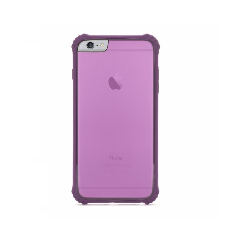 Griffin Survivor Core Hardcase iPhone 6(S) Plus violett