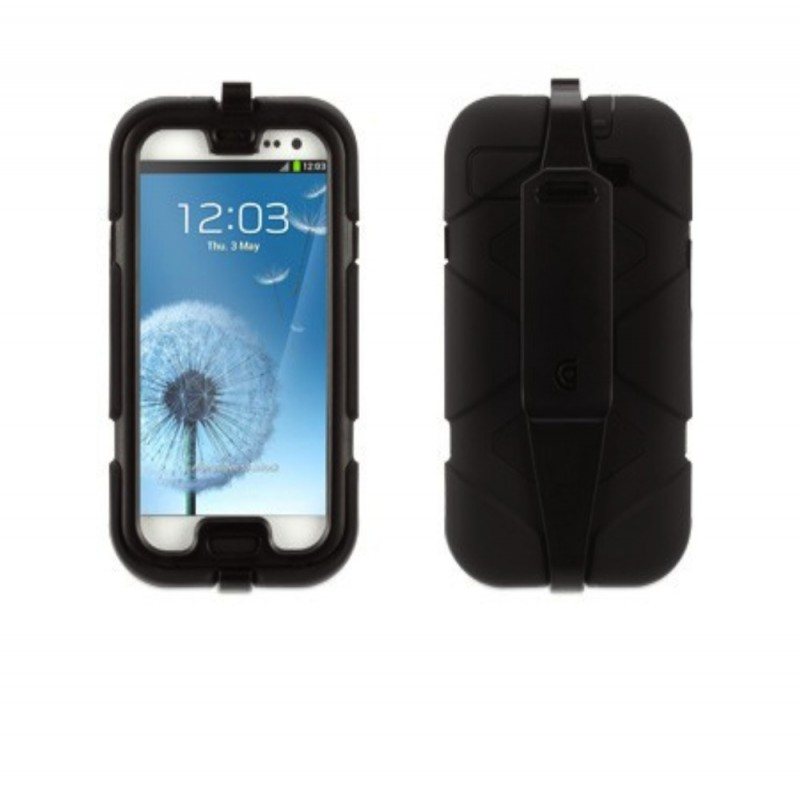 Griffin Survivor Hardcase Galaxy S3