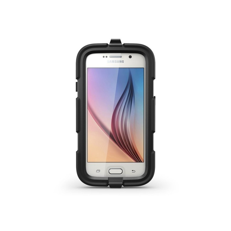Griffin Survivor Galaxy S6 Hardcase