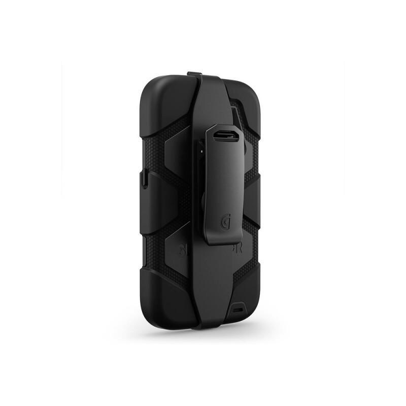 Griffin Survivor Galaxy S6 Hardcase