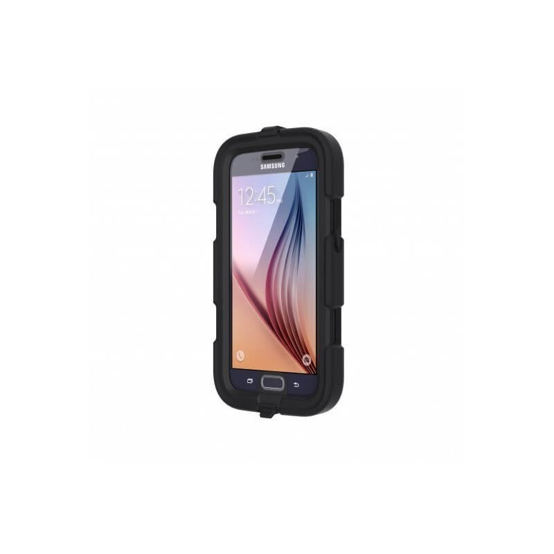 Griffin Survivor Galaxy S7 Hardcase