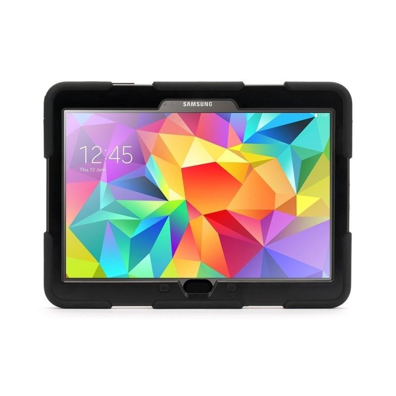 Griffin Survivor Galaxy Tab S 10.5 Extreme Duty Hardcase Schwarz