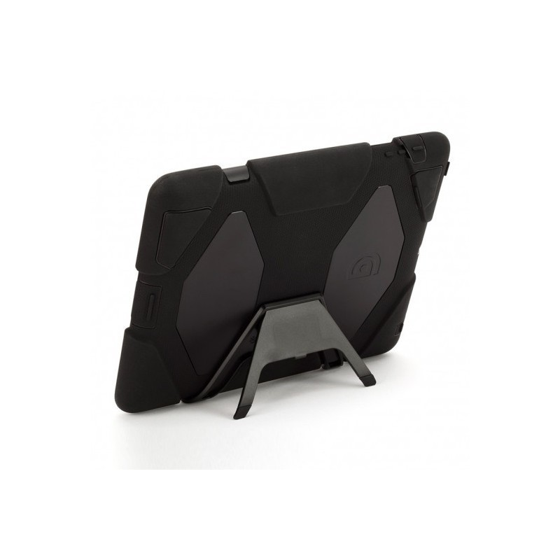 Griffin Survivor Hardcase iPad 2/3/4 schwarz