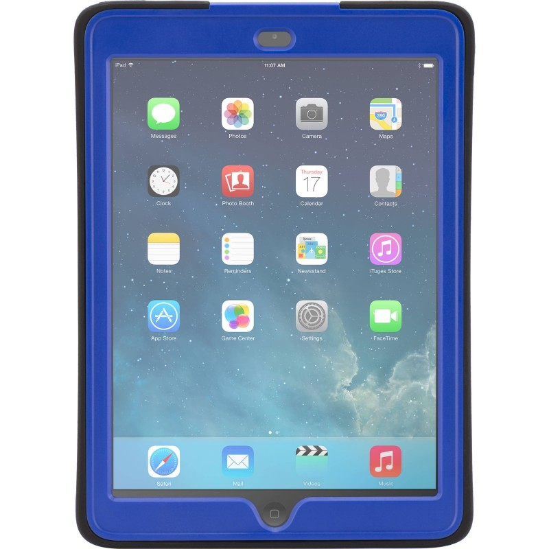 Griffin Survivor Slim iPad Mini 4 blau