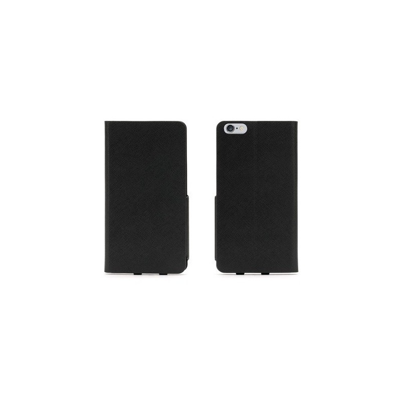 Griffin Wallet case iPhone 6(S) Plus schwarz