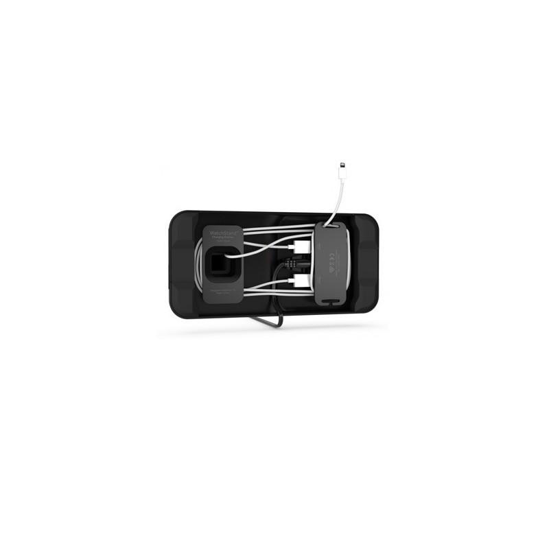 Griffin WatchStand Powered Aufladestation Apple Watch