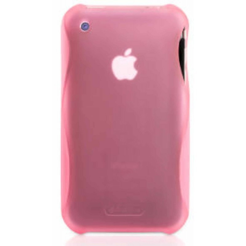 Griffin Wave Case rosa