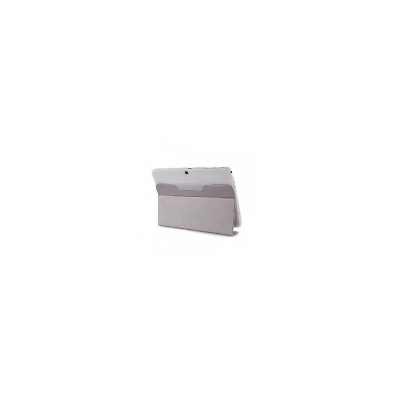 Puro Zeta Slim Case Galaxy Tab 4 10.1 weiß
