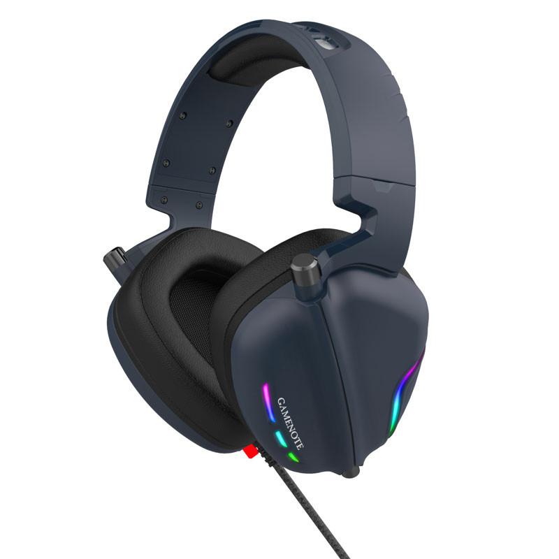 Havit RGB beleuchtetes Gaming Headset