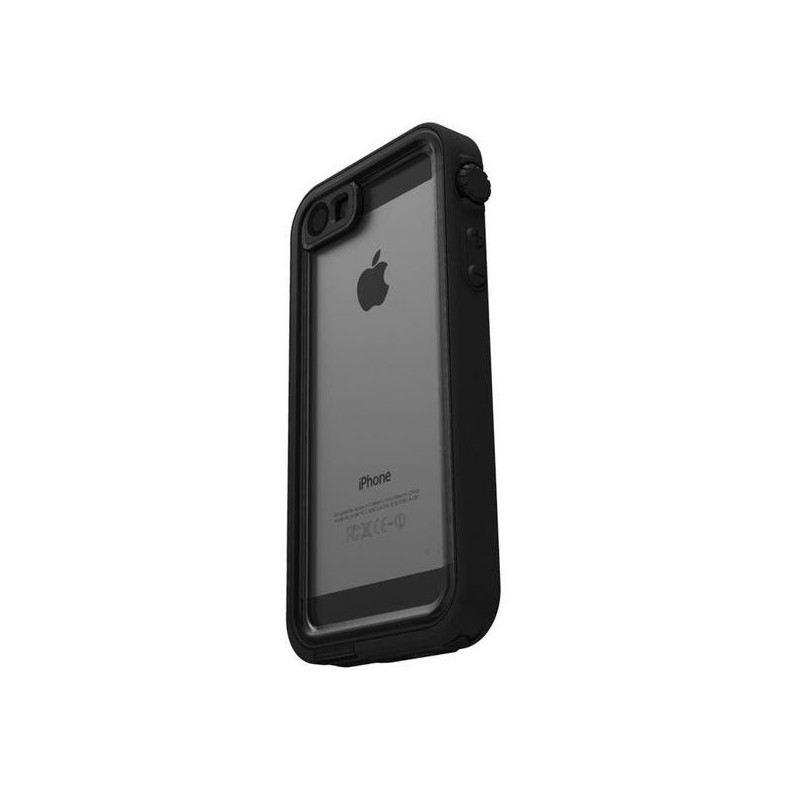 Catalyst Waterproof Case iPhone 5(S)/SE schwarz