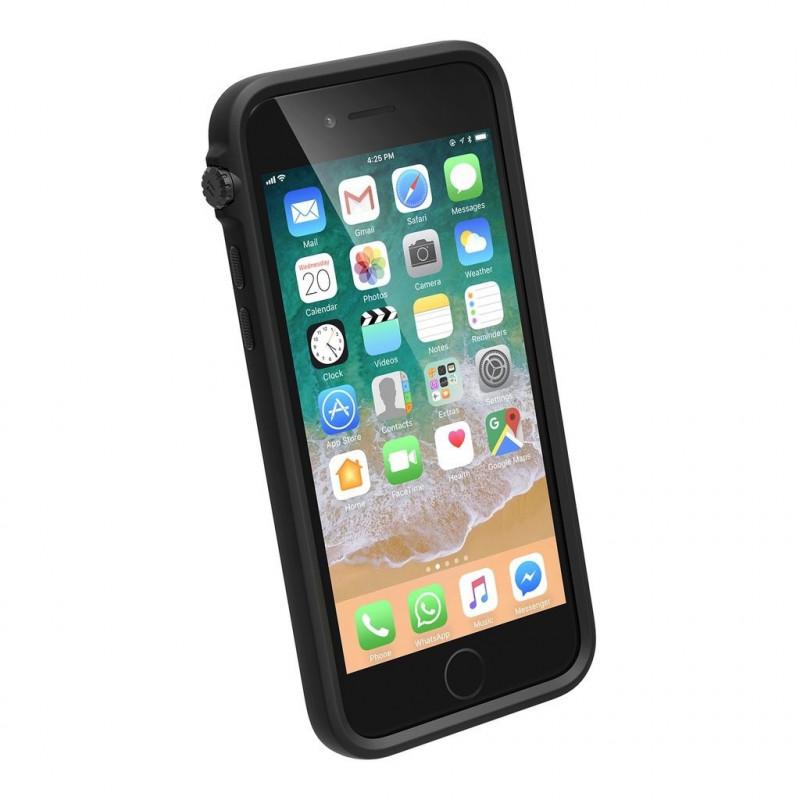 Catalyst Impact Protection Hülle iPhone 7 / 8 / SE 2020 schwarz