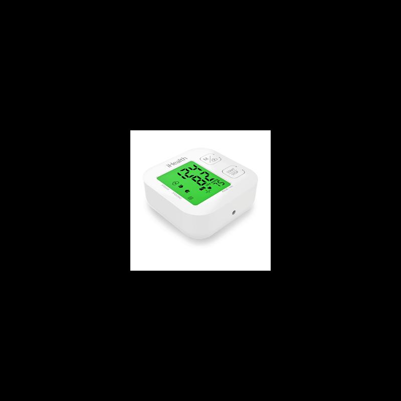 iHealth Track drahtloses Oberarm Blutdruckmessgerät