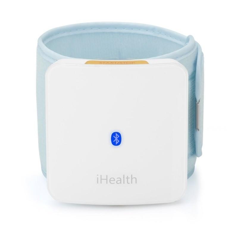 iHealth Blutdruckmessgerät Bluetooth Handgelenk