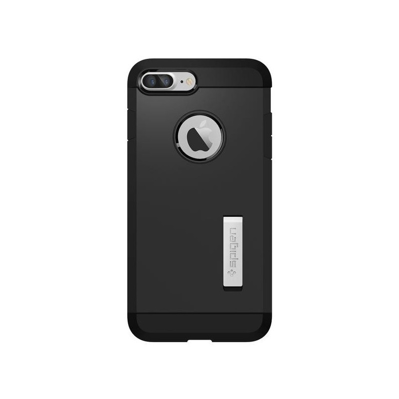 Spigen Tough Armor iPhone 7 Plus schwarz