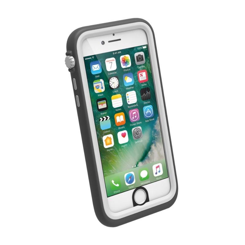 Catalyst waterproof Case iPhone 7 weiß