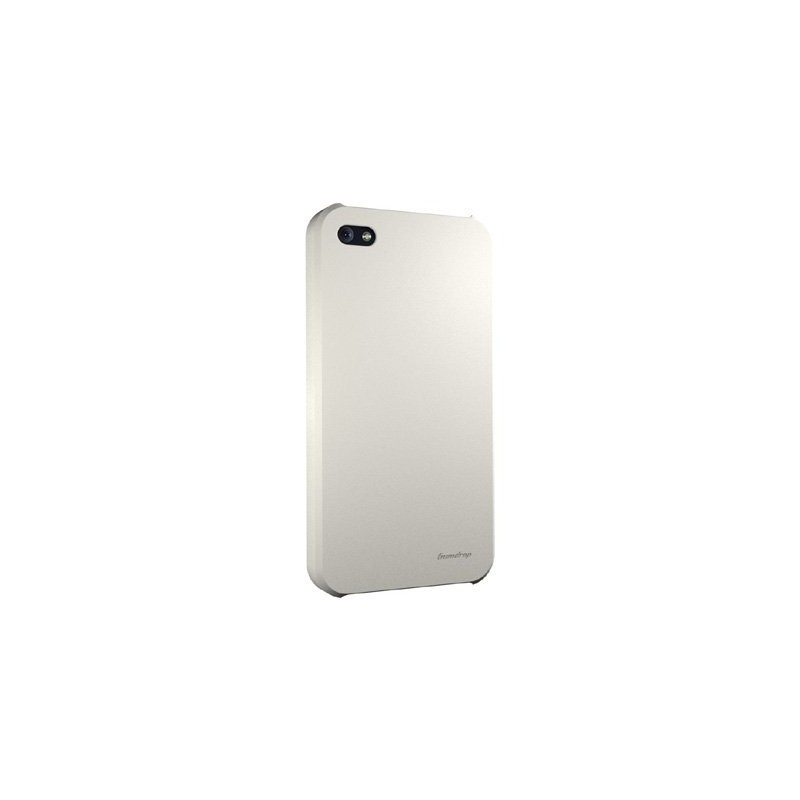 SuperLight Summertime iPhone 4 Hardcase Ivory