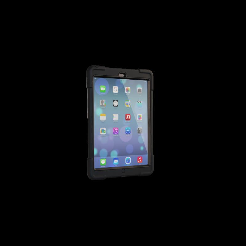 Joy Factory aXtion Bold Rugged Case iPad Air 1 schwarz