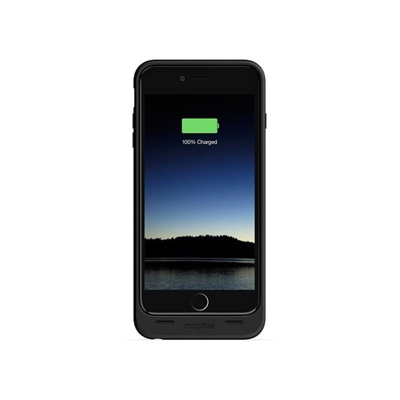 Mophie Juice Pack iPhone 6(S) Plus schwarz