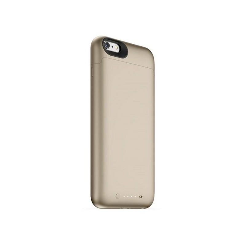 Mophie Juice Pack iPhone 6(S) Plus gold