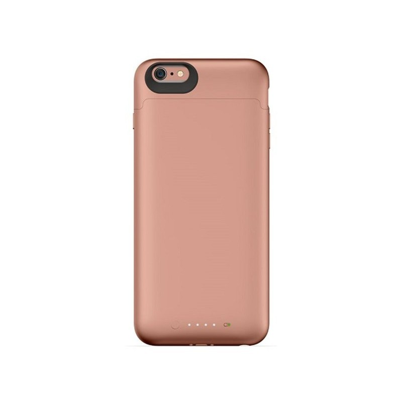 Mophie juice pack iPhone 6(S) Plus rosegold