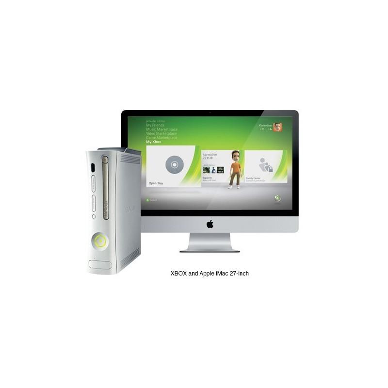 Kanex XD (HDMI auf iMac & Cinema Display)