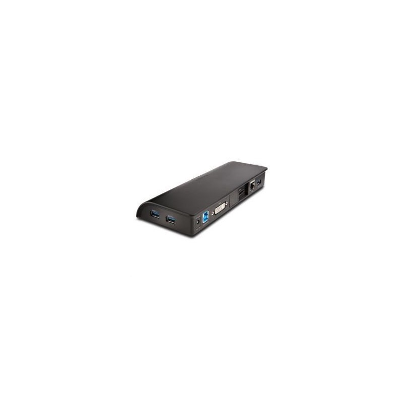 Kensington 4k Universal USB Docking Station