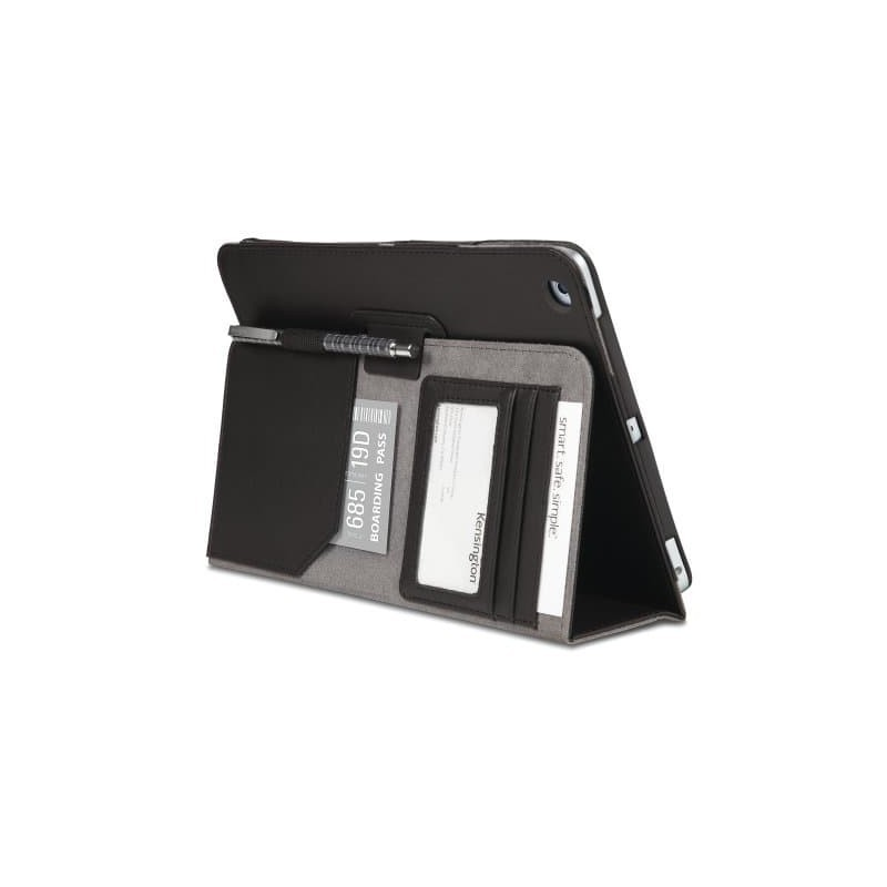 Kensington Comercio Soft Folio Case iPad Air 1 schwarz
