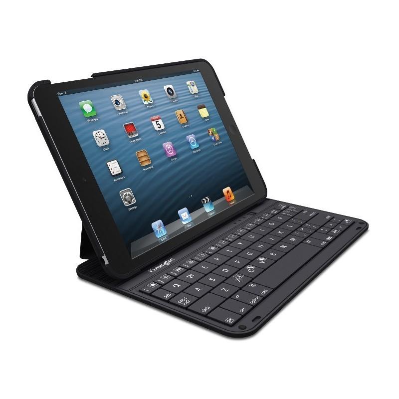KeyFolio Thin für iPad Mini Cover/Stand