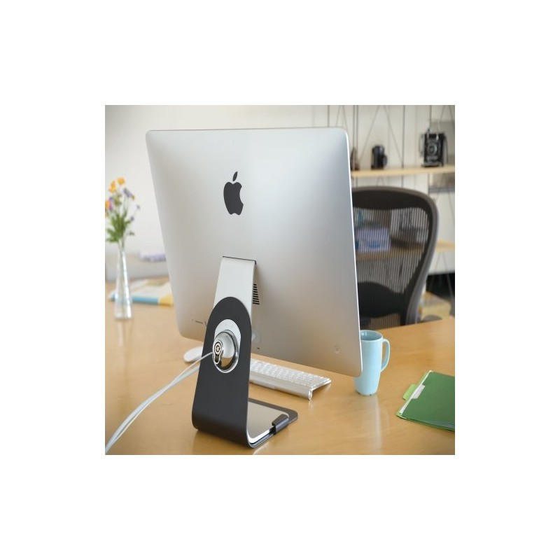 Kensington SafeStand iMac Keyed Locking iMac