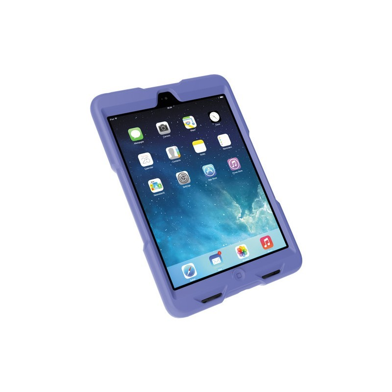 Kensington Blackbelt Rugged iPad Air 1 violett
