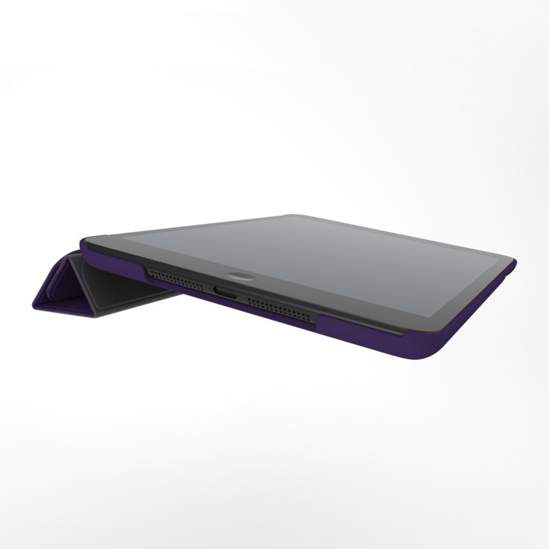 Kensington Blackbelt Rugged iPad Mini violett