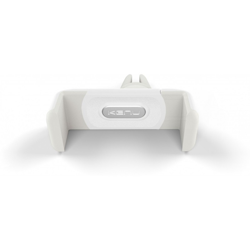 Kenu AirFrame Plus Portable Autohalter weiß