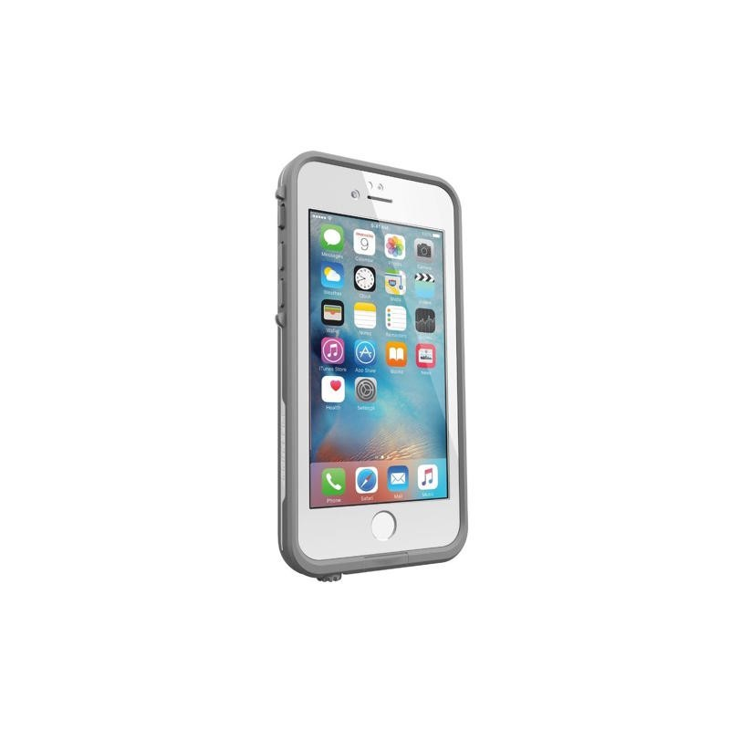 Lifeproof Fre iPhone 6(S) Plus Avalanche White