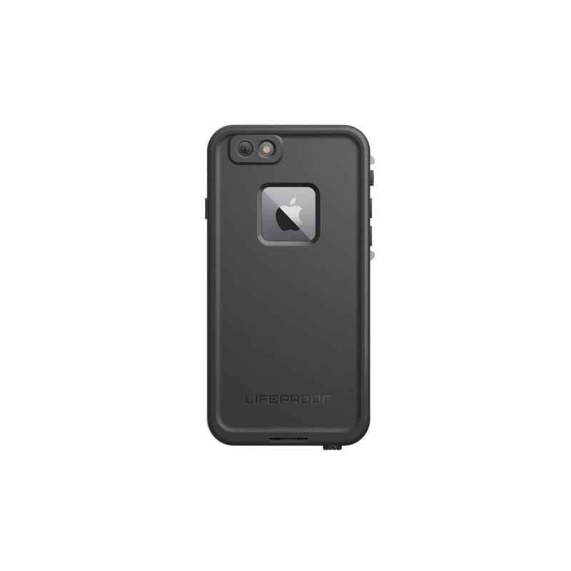 Lifeproof Fre iPhone 6(S) Plus Schwarz