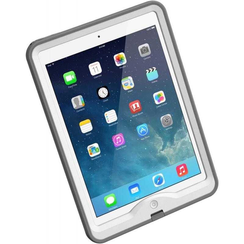 Lifeproof Nüüd iPad Air 1 weiß