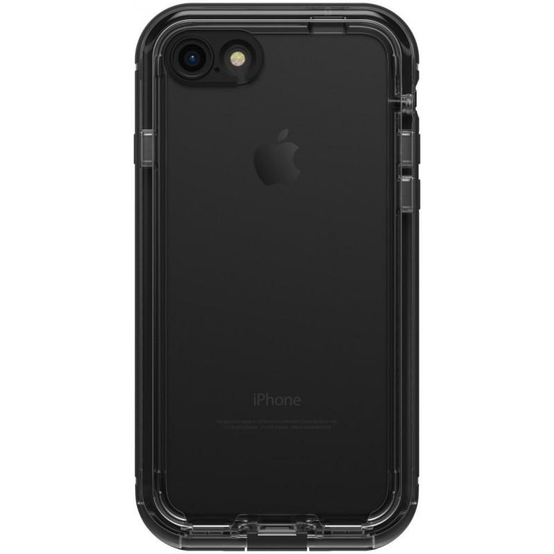 Lifeproof Nüüd iPhone 7 schwarz