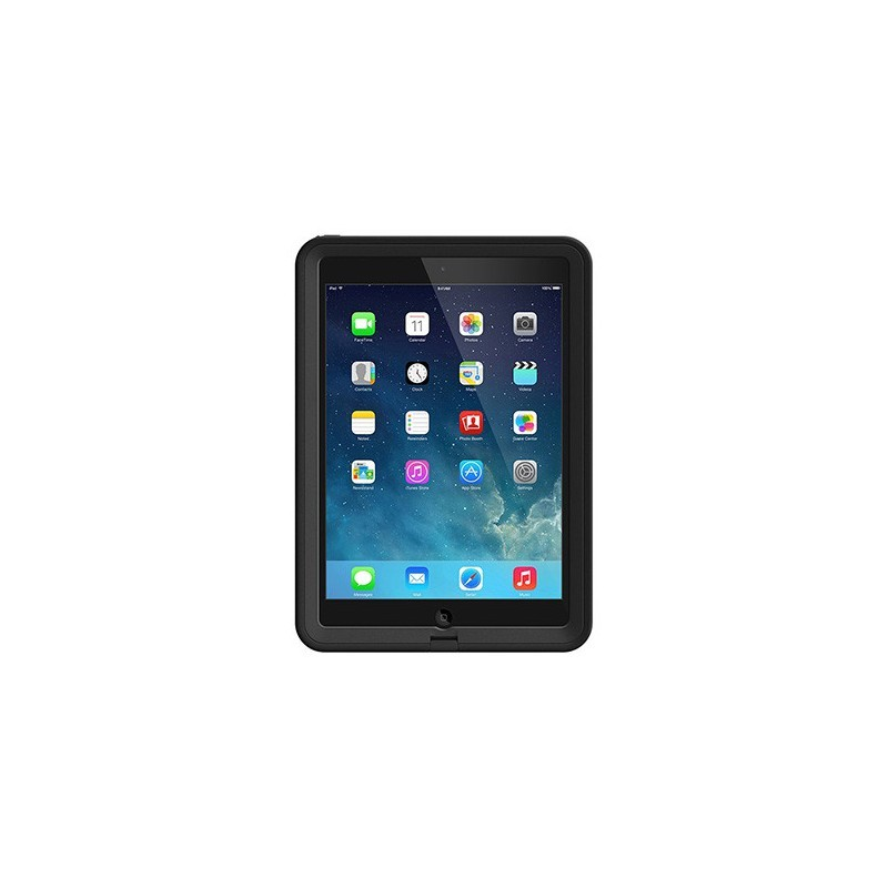 Lifeproof Fre Case iPad Air 1 schwarz
