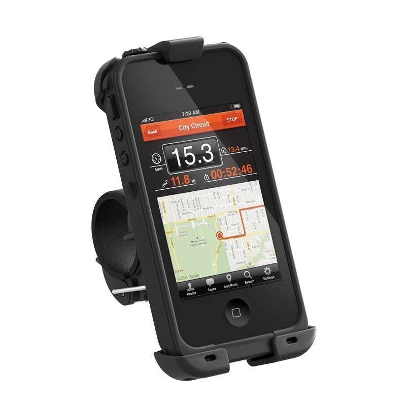 LifeProof iPhone 4/4S Fahrradhalterung