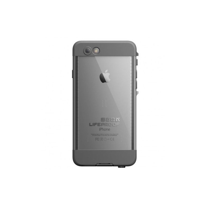 Lifeproof Nuud iPhone 6 Weiß