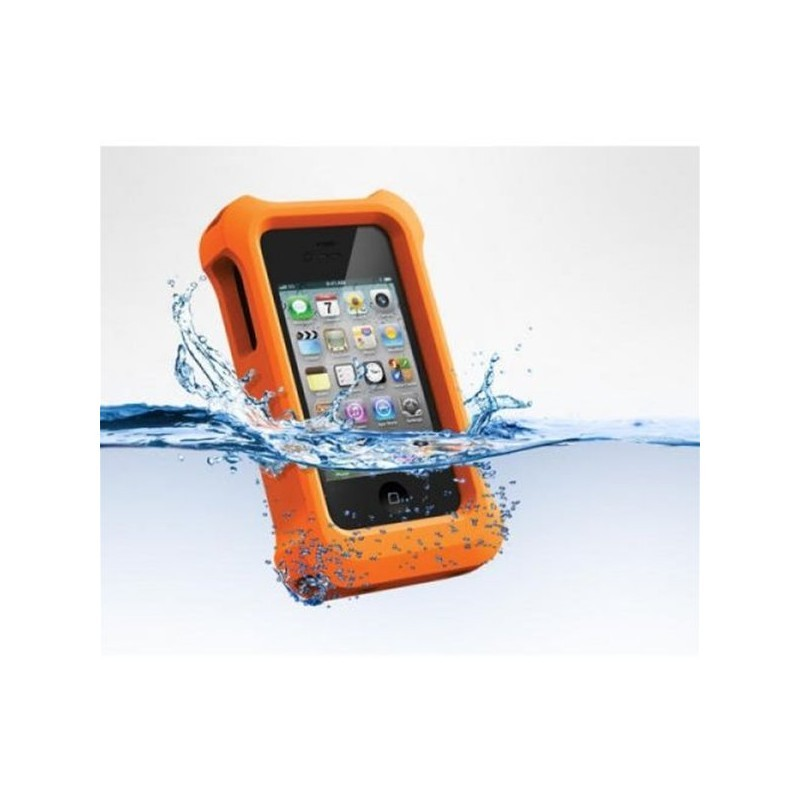 Lifeproof Life Jacket für iPhone 4(S) Orange