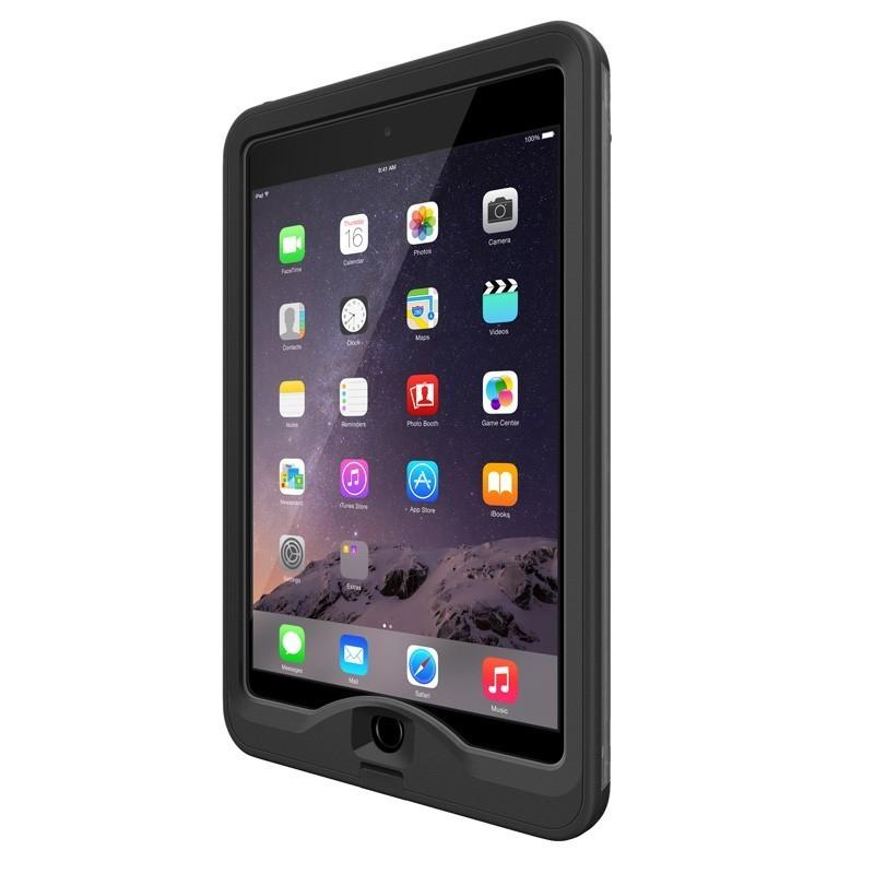 Lifeproof nüüd case iPad Mini 1/2/3 schwarz