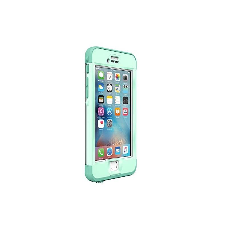 Lifeproof Nüüd iPhone 6S Grün