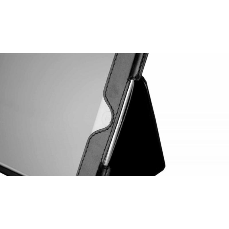 Sena Florence Lederhülle iPad Mini 1/2/3 schwarz