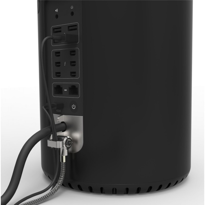 MacLocks Mac Pro Lock Security Bracket mit Security Cable Lock