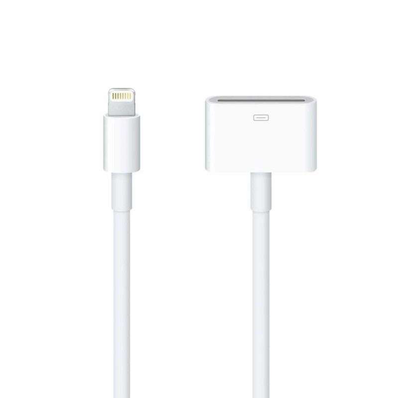 Apple Lightning-auf-(30 pens)-Adapter
