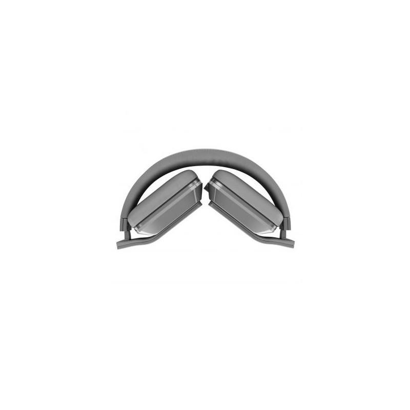 Monster Inspiration Over-Ear Kopfhörer silber